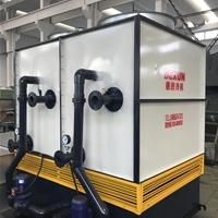 液压油系统冷机