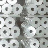 大口径厚壁5454铝管 氧化彩色铝管