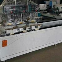 制作塑钢门窗机器设备多少钱报价包含哪几台