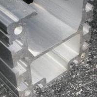 交通轨道铝型材