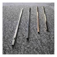 不锈钢装饰线条 定制各种规格装饰线条
