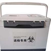 UN2814生物安全運輸箱 國產重復使用