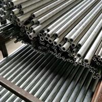 供应7075无缝圆铝管 防锈铝管