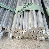 环保5083高耐磨铝棒