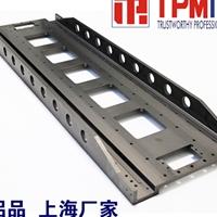 厂家供应大截面工业铝合金挤压型材