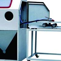 模具厂氧化厂专用喷砂机 手动喷砂机