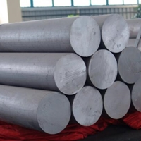 國標6061合金鋁棒、擠壓鋁棒