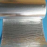 防水阻燃保温隔热材低能耗气垫隔热材