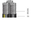 遠東牌高強鋁合金芯架空絕緣電纜