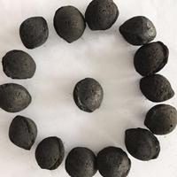 橡膠助劑生產廢水處理鐵碳填料