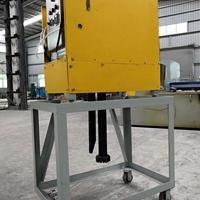 提吊式鋁合金鑄造除氣裝置