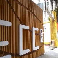 郴州外墙装饰铝方通幕墙 喷涂铝方管厂家