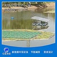 河道治理 潜水曝气机 风光洒水曝氧