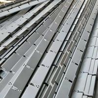 100100鋁格柵 【鋁格柵】規格 鋁格柵型號