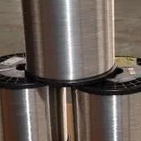 A1050环保纯铝线 全软纯铝线