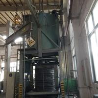 鋁合金固溶淬火處理爐