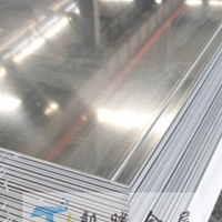 毅腾铝板 6061氧化铝板 耐磨铝板