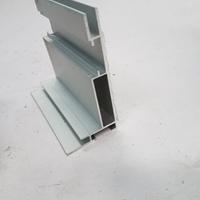 8CM卡布灯箱铝型材供应厂家