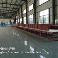 泡沫玻璃窯爐 發泡玻璃生產線