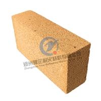 厂家现货直发 高铝聚轻保温砖