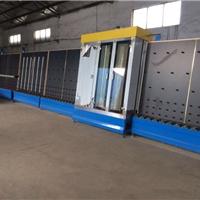 中空玻璃设备全自动板压生产线立式生产线
