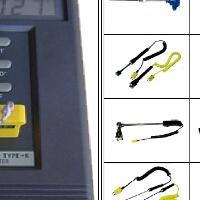 鋁水測溫儀,鋁液測溫儀,鋁水測溫熱電偶