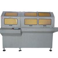 铝型材切割锯床 伺服送料切铝机生产厂家