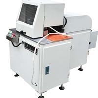 邓氏DS型材铝切机 455半自动精密锯生产厂家
