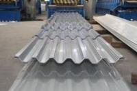 厂房用铝板 压型铝板 彩色瓦楞铝板