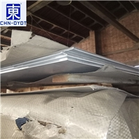 5052北京高强度抛光铝板