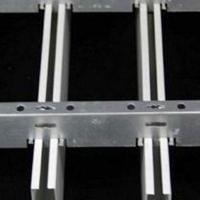 木纹铝方管价格-U型铝方通 定制厂家