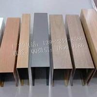 方通型材加工,圆柱装饰铝方管天花板