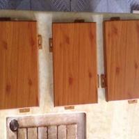 信阳氟碳铝单板订做  喷涂木纹铝单板厂家