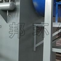 DMC48袋布单机除尘器用于面粉厂清灰效果号