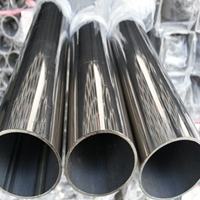 现货加工 316 321 耐高温不锈钢管