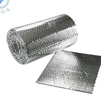 直銷鋁箔膜地暖反射膜鋁箔納米氣囊反射層