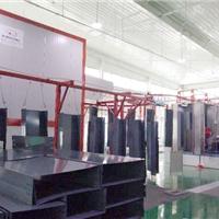 新月铝材喷涂设备对生产制造尽心竭力