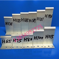 鋁鎂錳板固定支架 鋼構支架