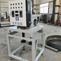 雙轉子除氣機 提吊式鋁合金鑄造除氣裝置