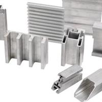 好质量铝型材宁波生产厂家