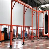 粉末静电喷涂设备厂家为用户提供精湛设备
