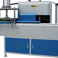 鋁幕墻加工設備HLDX-350五刀端面銑