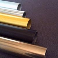 國標6061氧化鋁管 2.5米鋁管陽極氧化加工