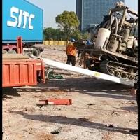 供应钻探机专项使用铝合金爬梯铝合金跳板铝爬梯