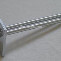 方型法兰电加热管
