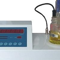 YTSC-9煤焦油快速水分检测仪