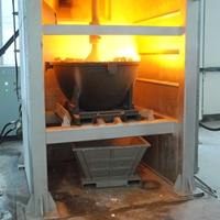 铝液回收设备