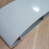 6063-T6氟碳喷涂工业铝型材 异型材加工