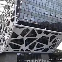 上海外墙镂空铝单板装饰雕刻铝单板厂家价格