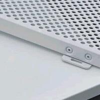 冲孔铝单板_铝单板价格_冲孔铝单板厂家